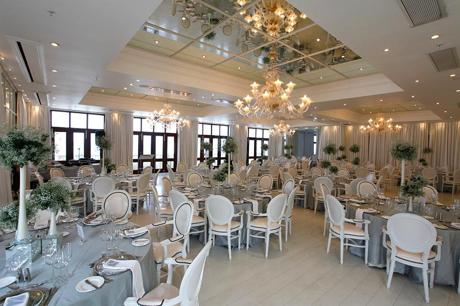 The Oyster Box Beach Umhlanga Wedding Venue Pink Book