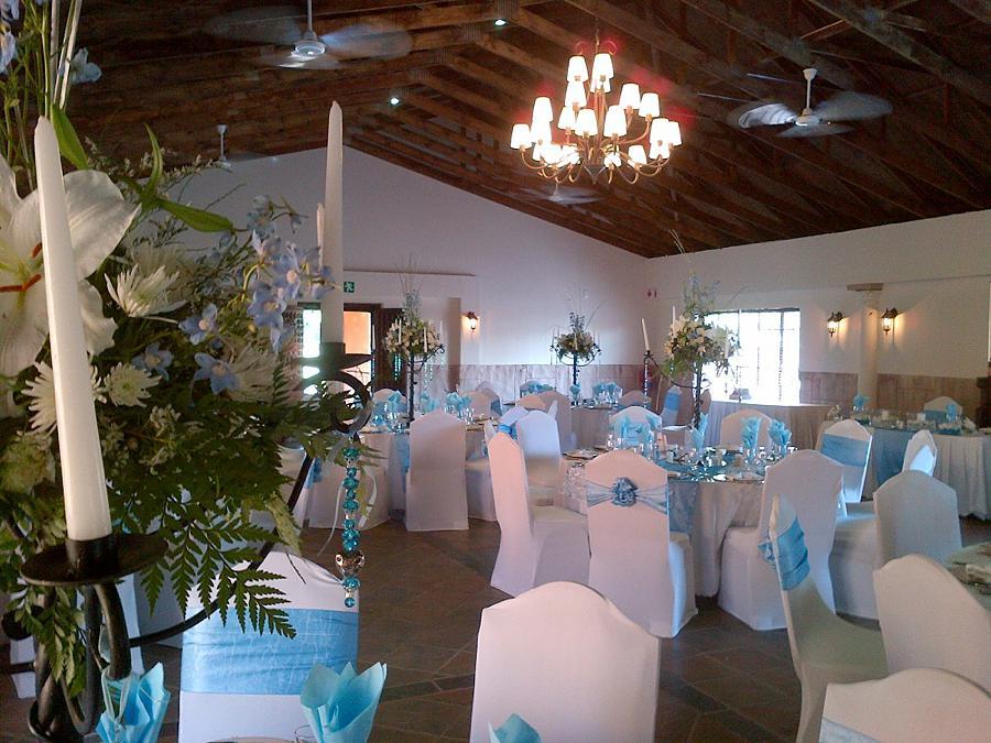 Villa Tuscana Wedding Village Midrand Wedding Venue Pink Book