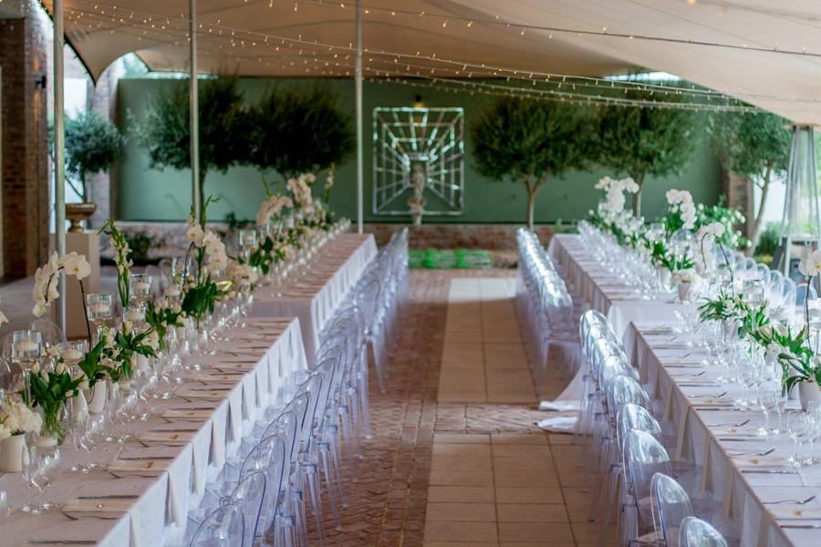 Avant Garde Weddings and Events