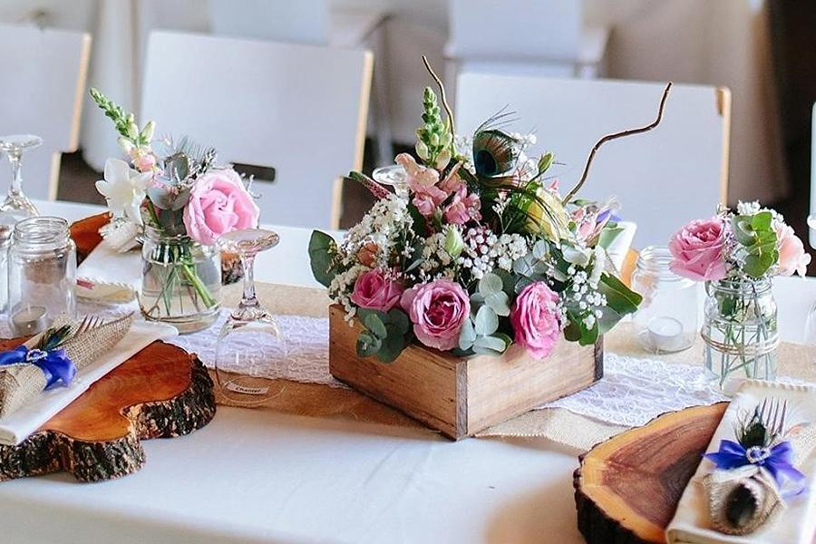 Bliss Floral Creations