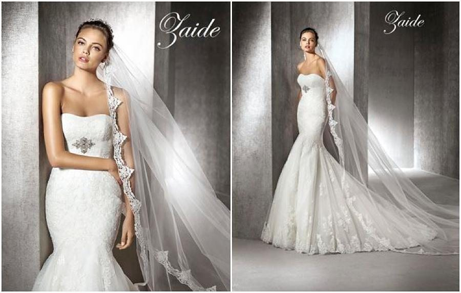 Bridal Allure Wedding Dresses | Cape Town | Pink Book SA
