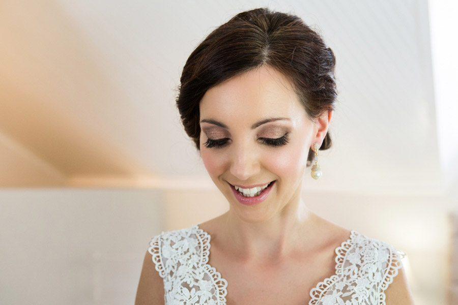 Cecilia Fourie - Hair And Makeup - Durbanville Wedding Hair And Makeup