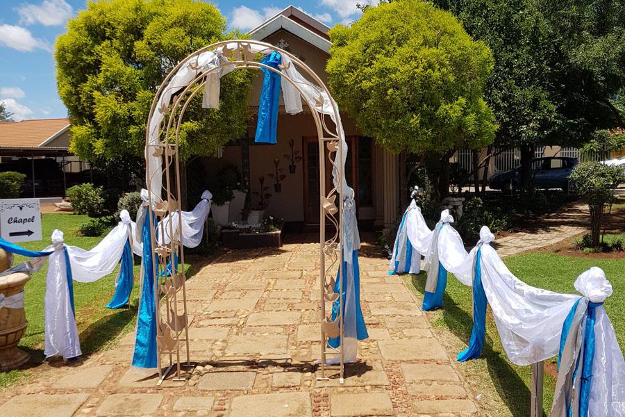 Ingwe Estate Guest Lodge