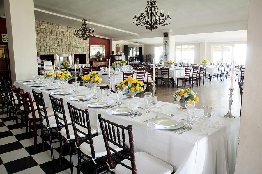 Intaba View Restaurant