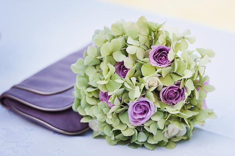 Ivy Blue Cape Town Wedding Flowers Pink Book