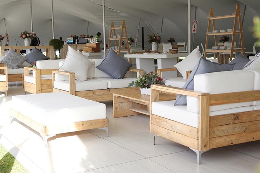 Makiti Hire Cape Winelands Wedding Furniture Hire Pink