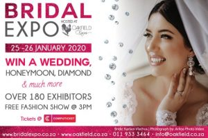 Bridal Expo At Oakfield Farm