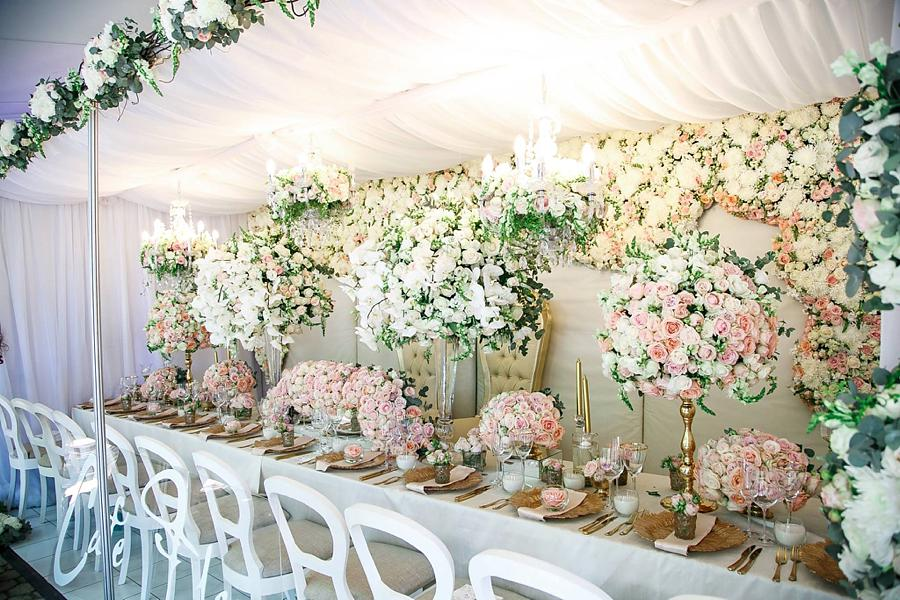 Bridal Expo At Oakfield Farm