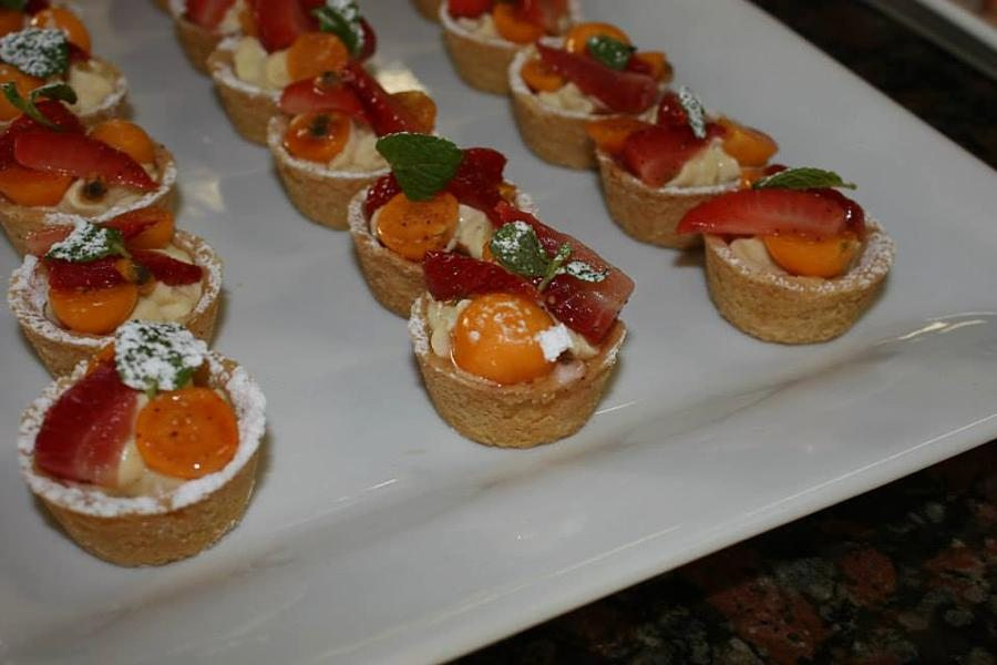 Red Pepper Catering