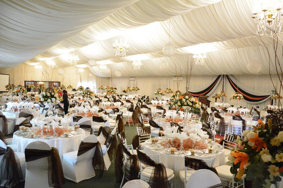 Summer Place Wedding and Conference Centre
