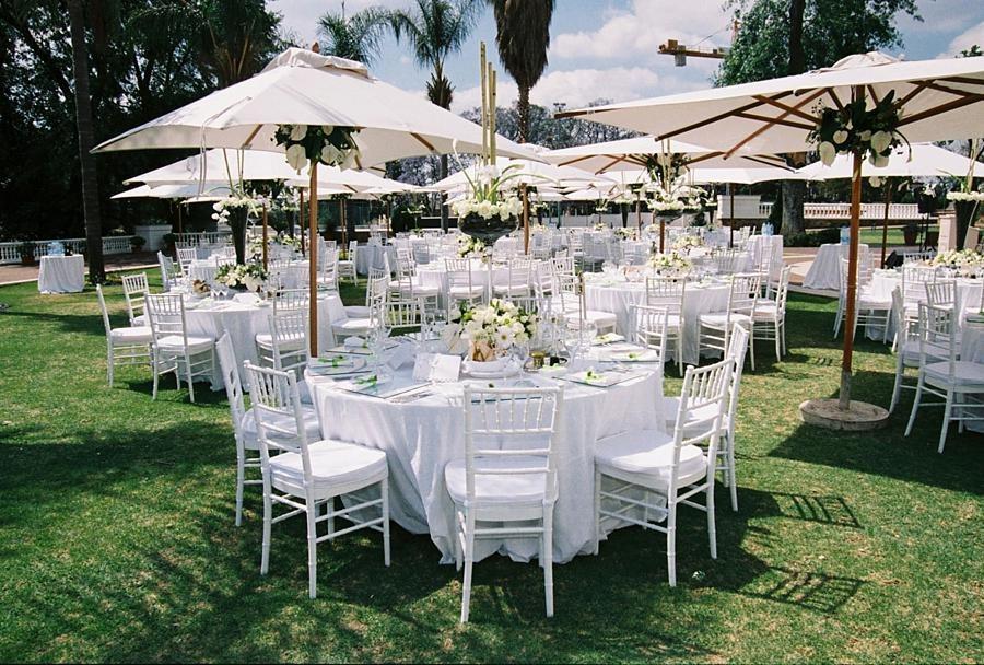 Summer Place Sandton Wedding Venue