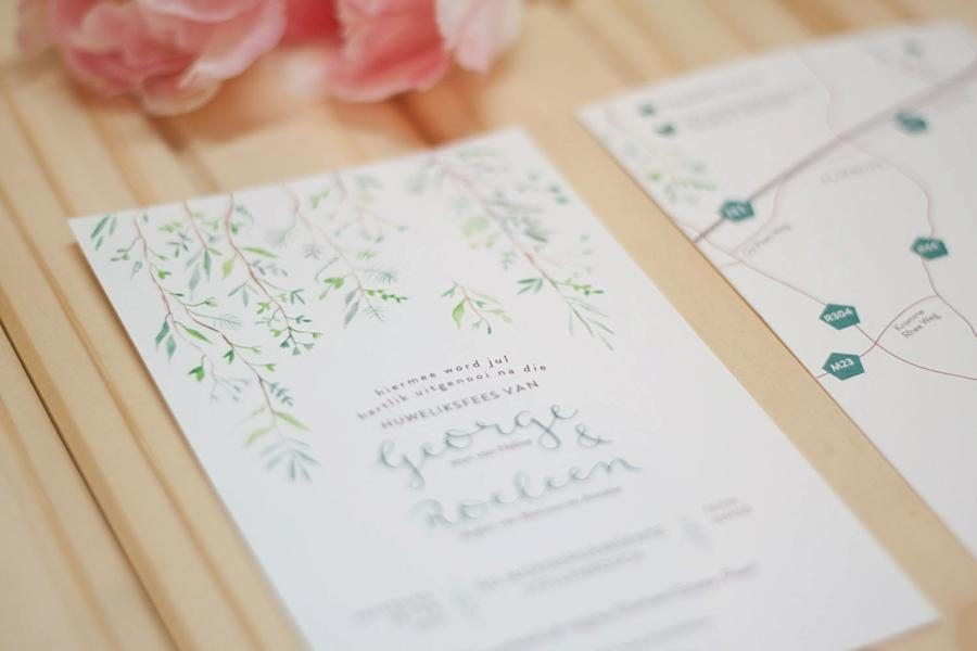 Susan brand design paarl wedding invitations pink book paarl wedding invitations stopboris Choice Image