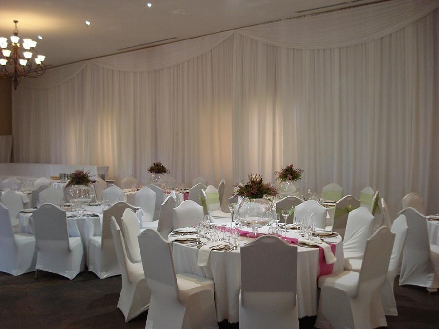 Midrand Wedding Venues Villa Tuscana
