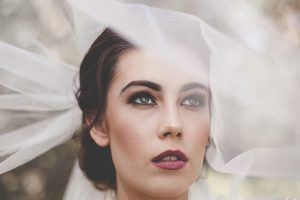 Cecilia Fourie - Hair And Makeup