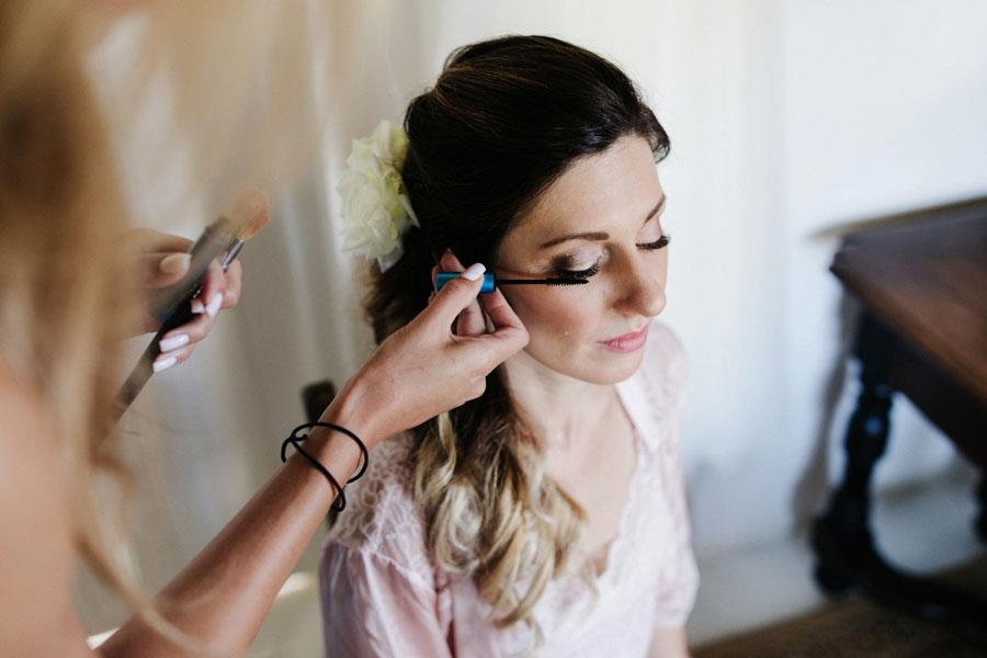 Hair And Makeup Artistry: Cape Town Wedding Hair And Makeup