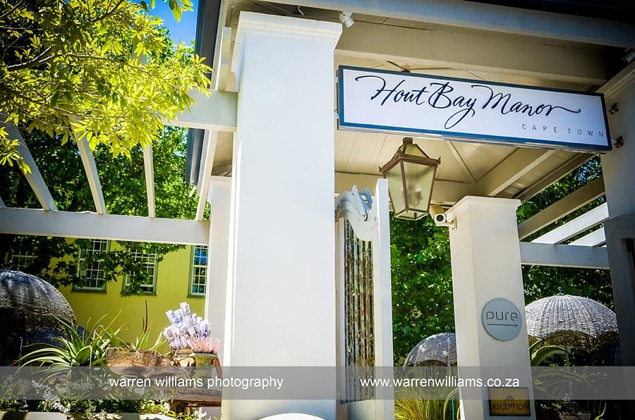 Eat Restaurant - Hout Bay Manor