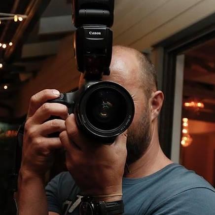 Mark le Grange Photography