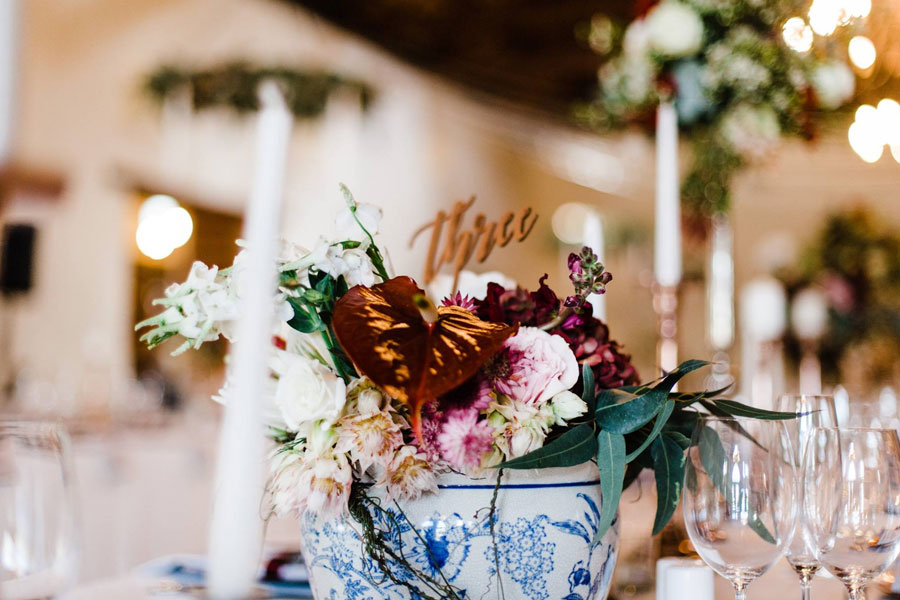 My Pretty Vintage Floral Design and Decor Hire