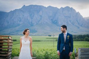 Opstal Wine Estate and Wedding Venue