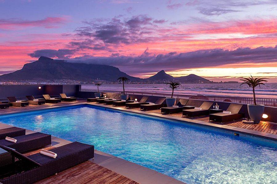 Lagoon Beach Hotel and Spa