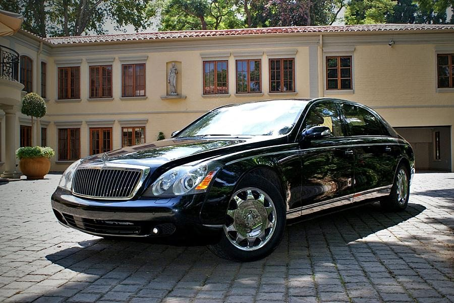 Status Luxury Vehicles