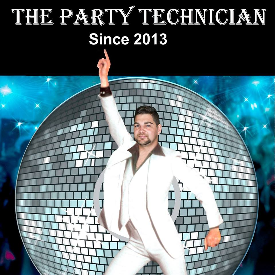 The Party Technician