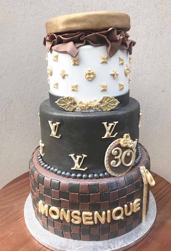 La Moraine Cake Boutique