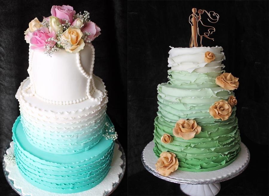 Delana S Cakes Wedding And Birthday Cakes Cape Town