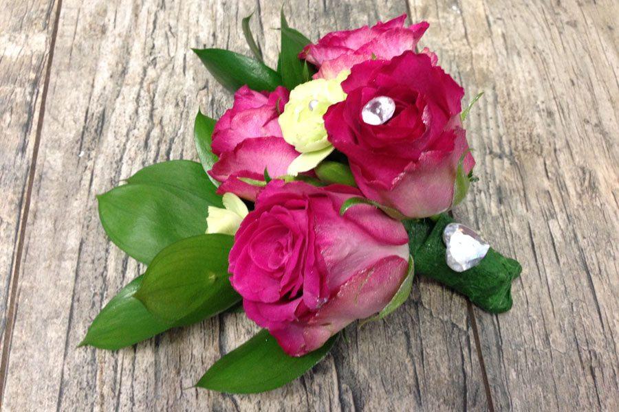 Wedding Flowers Jhb : Happy place flowers johannesburg wedding pink book