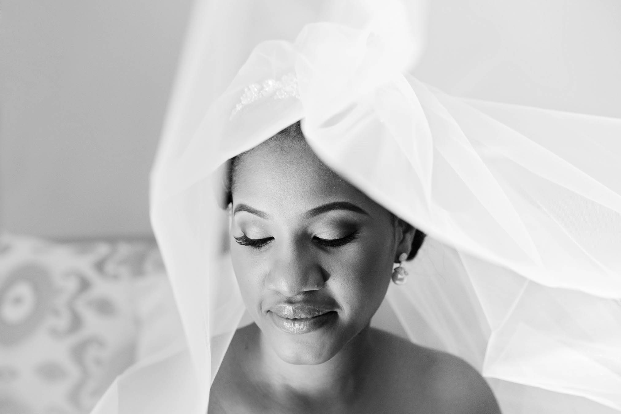 Wedding Photography Tips - Bridal Preparations - Pink Book