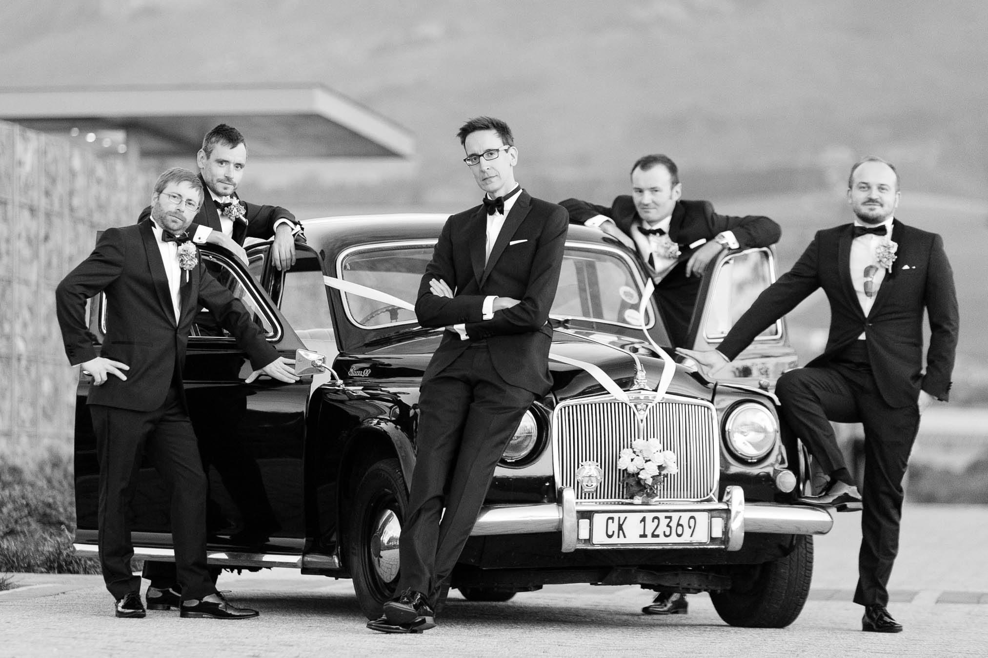 Wedding Photo Tips - Family & Group Shots
