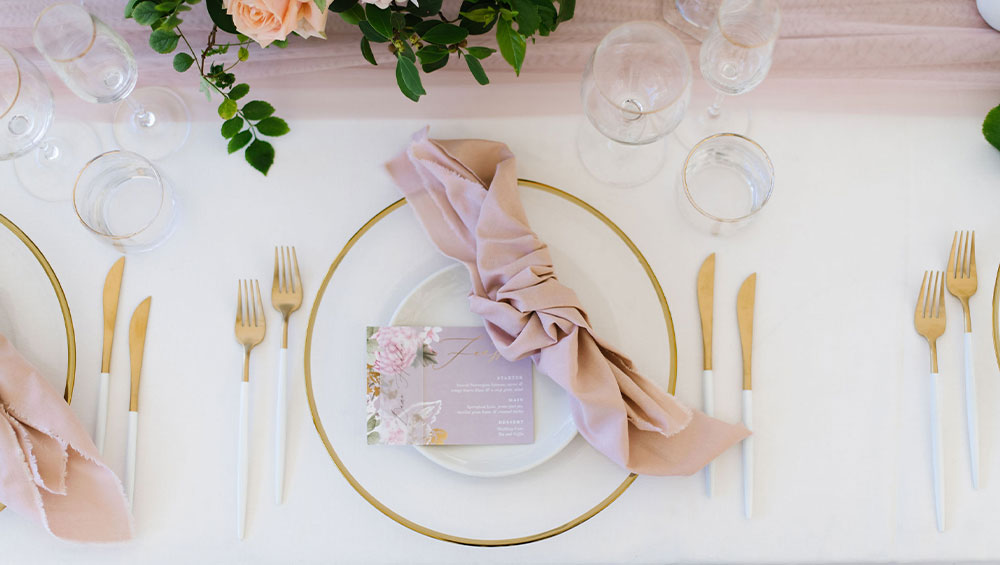 Blue Olive Events