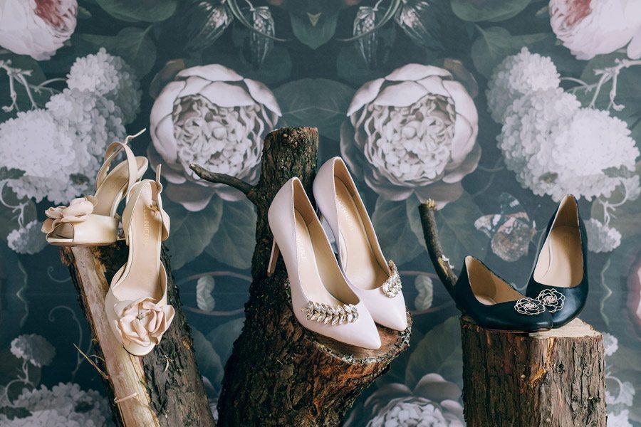 Elli-Nicole Couture Shoes