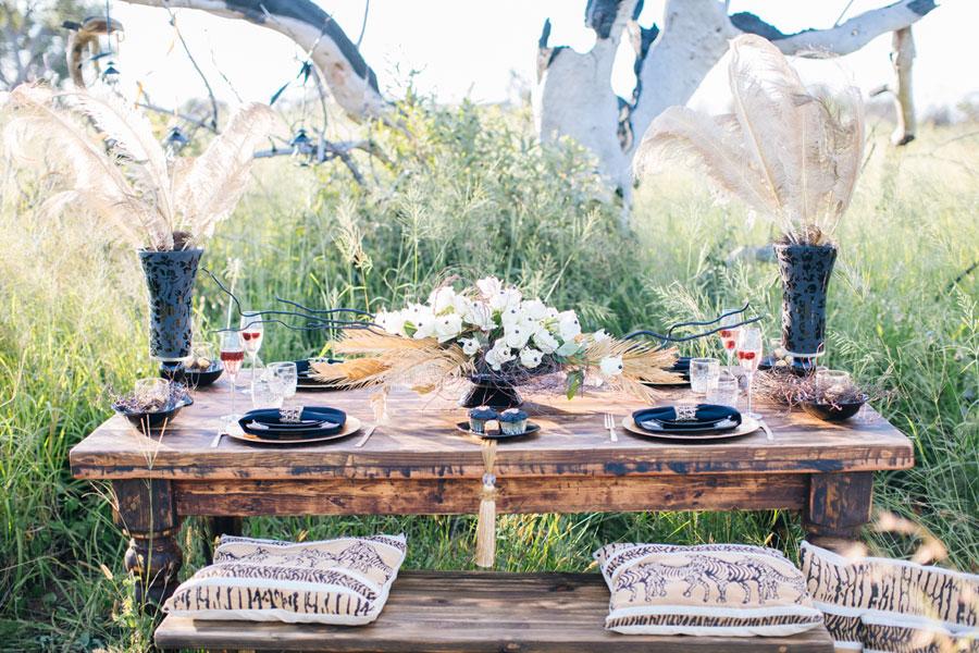MonCherié Wedding Venue