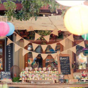 Kitchen Tea Venues - Pink Book - Kitchen Tea South Africa