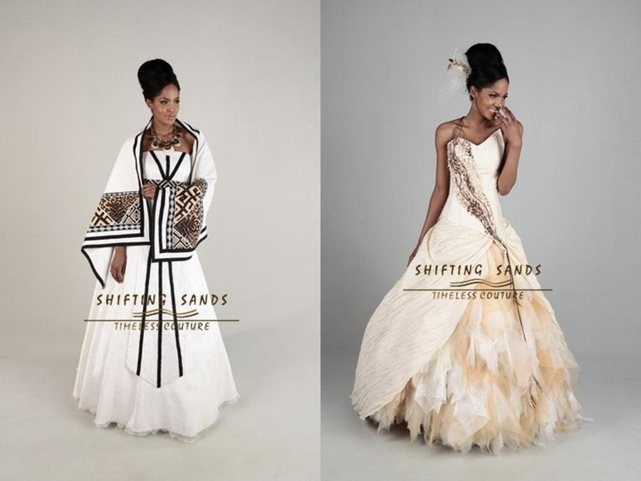 Shifting sands traditional wedding dresses johannesburg for Pictures of traditional wedding dresses