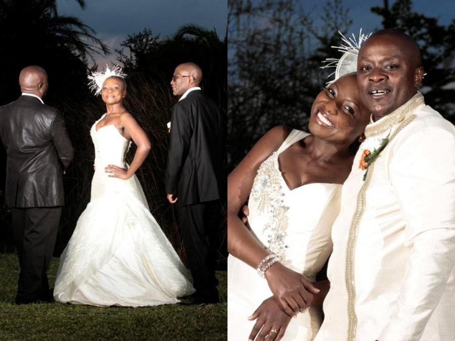Shifting Sands - Traditional Wedding Dresses - Johannesburg