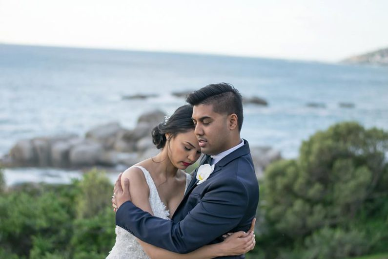 Bronwyn Bloem Photography Cape Winelands Wedding Photographer