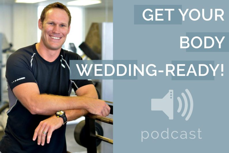 #11 - Hermann Schroder - Get Your Body Wedding Ready