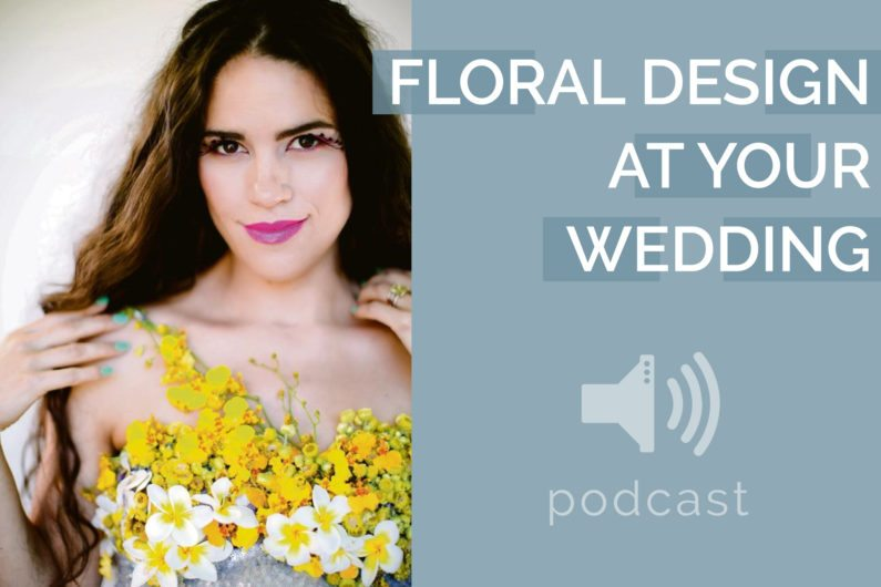 #8 - Heike le Cordeur - Floral Design at Your Wedding