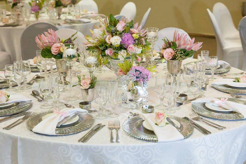 Impeccable Creations Johannesburg Wedding