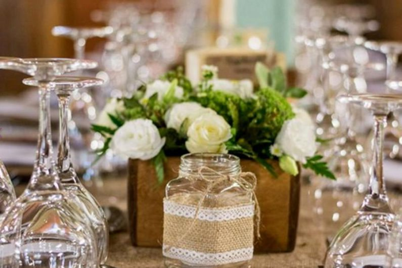 Impeccable Creations Gauteng Wedding Flowers
