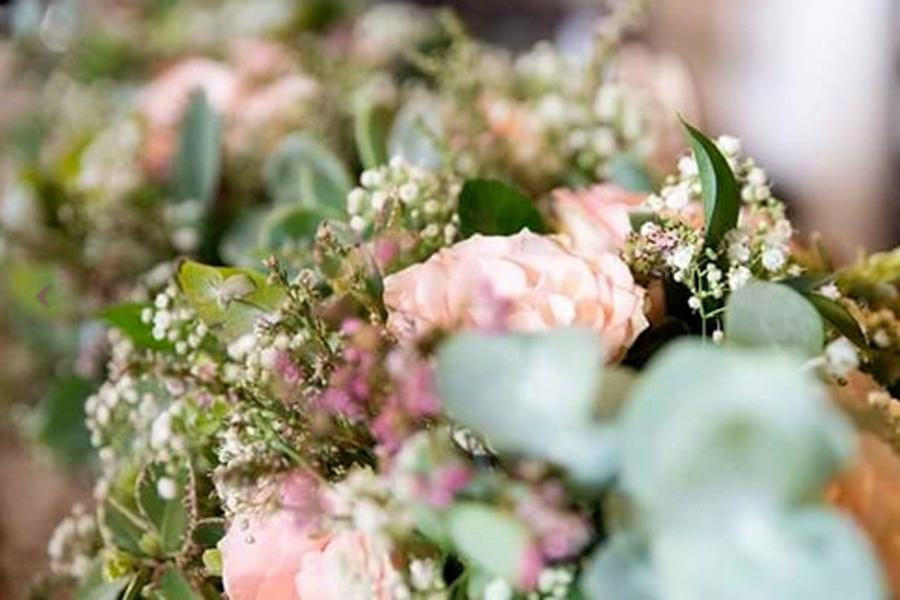 Wedding Flowers Jhb : Impeccable creations johannesburg wedding flowers pink
