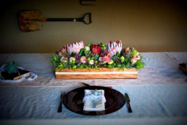 Inaki Events and Decor