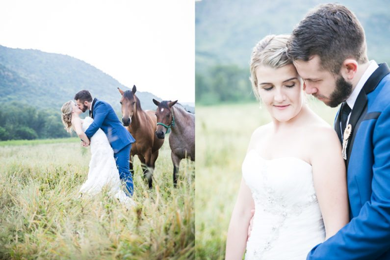 Roodepoort Wedding Photographer