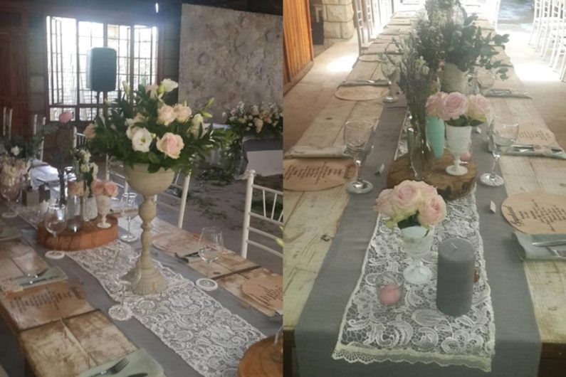 St Fort Leisure Clarens Freestate Wedding Venue
