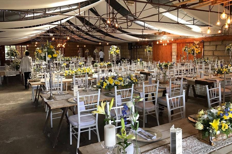 Clarens wedding venues accommodation meaning