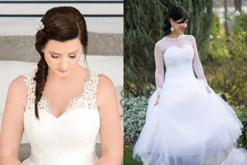 Tracey's Bridal Gowns Cape Winelands Wedding Dresses