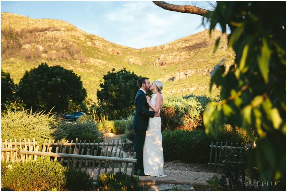 African Theme Wedding Cape Point Vineyards