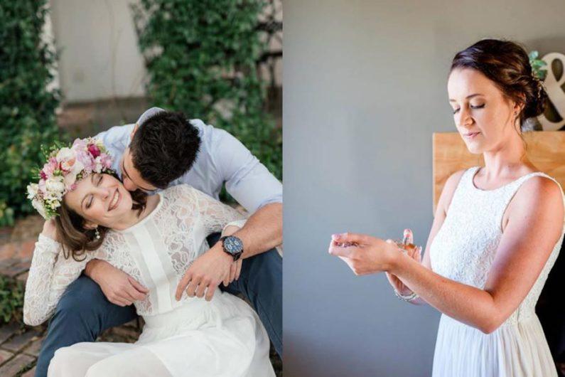 Blackeyed Susan Bridal and Eventwear Durbanville Wedding Dresses